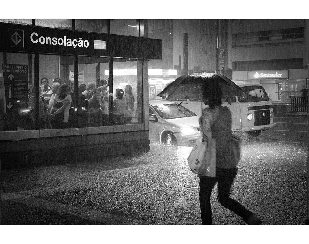 Consolação – Pausa para o seu conforto